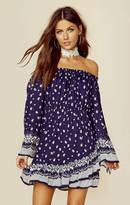 Bardot lopez dress