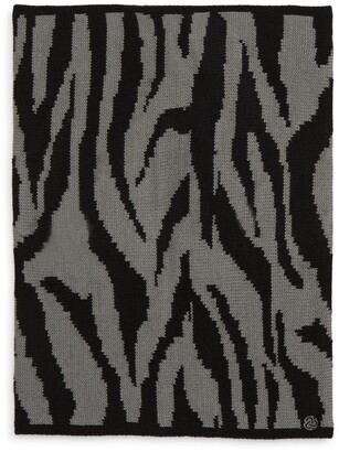 Zella Animal Print Neck Gaiter