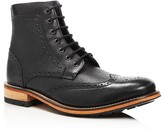 Ted Baker Sealls Brogue Wingtip Boots