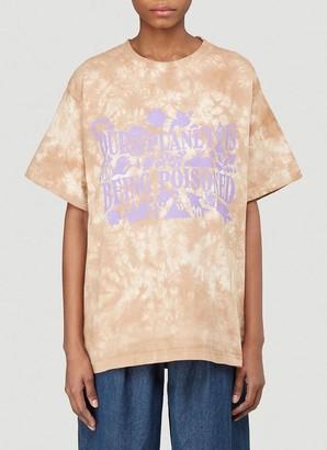 Story mfg. Grateful Poisoned Planet T-Shirt