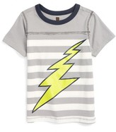 Tea Collection Toddler Boy's Greased Lightning Graphic T-Shirt