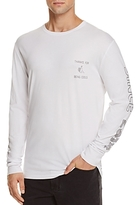 Barney Cools Being Cools Long Sleeve Tee