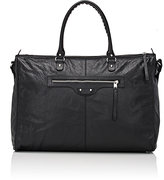 Balenciaga Men's Arena Classic Weekender Bag