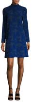Hunter Bell Polly Mockneck Dress