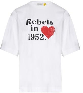 MONCLER GENIUS Moncler 1952 - T-shirt