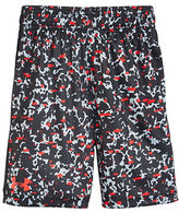 Under Armour Boys 2-7 Mega Micro Camo Eliminator Shorts