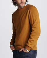 Loro Piana Cashmere Crewneck Sweater