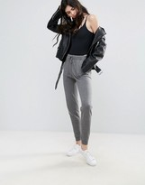 Vero Moda Tie Waist Joggers