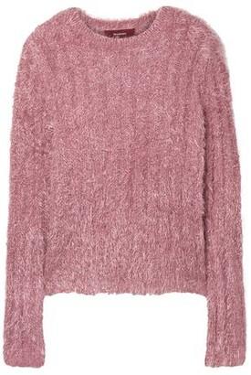 Sies Marjan Margo Ribbed Lurex Sweater