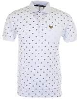 Voi Jeans Men's Compass Short Sleeve Polo Shirt