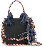 Rebecca Minkoff 'Chase' saddle bag - women - Leather/metal - One Size
