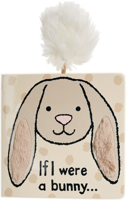 Jellycat 'If I Were A Bunny' Board Book