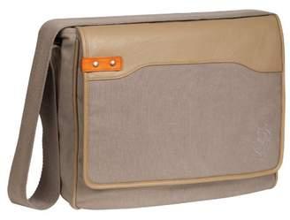 Lassig Vintage Messenger Bag (Fungi/Orange)