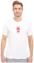 Travis Mathew TravisMathew RED Grouch Shirt