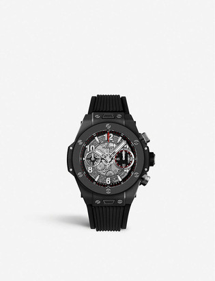 Hublot 441.CI.1170.RX Big Bang Unico ceramic watch