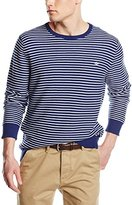 Dockers Crewneck Cotton Cashmere Long Sleeve Jumper