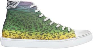 Saint Laurent High-tops & sneakers