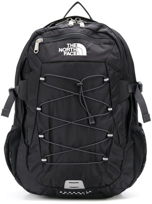 The North Face Borealis shell backpack
