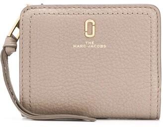Marc Jacobs Zipped Mini Wallet