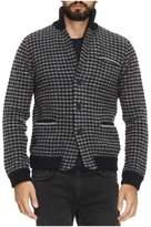 Emporio Armani Cardigan Sweater Men