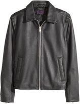 H&M Jacket - Black - Men