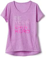 Athleta Girl Empower Tee