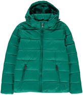 Pyrenex Mat Spoutnic Down Jacket