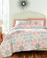 CHF Canyon 3-Piece Full/Queen Quilt Set