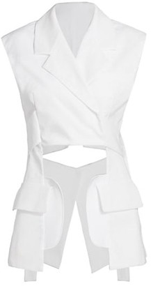 A.W.A.K.E. Mode Deconstructed Vest