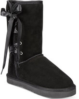 Style&Co. Style & Co Aliciah Cold-Weather Boots, Only at Macy's