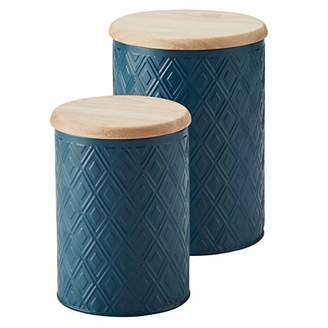 Ayesha Curry 47534 Pantryware Food Storage Container / Food Storage Jar - 2 Piece