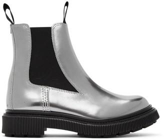 Études Silver Adieu Edition Type 146 Boots