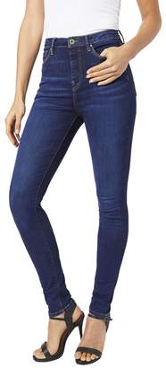 Pepe Jeans Dion High Waist Skinny Jeans