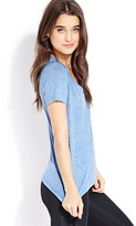 Forever 21 must-have v-neck tee