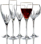 Lenox Stemware, Firelight Platinum Signature Collection