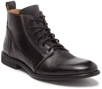 Bed Stu Bed|Stu Louis Leather Lace-Up Boot