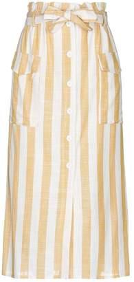 PAOLO CASALINI 3/4 length skirt