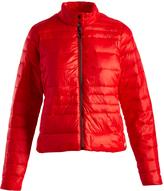Vero Moda Flame Scarlet Allegra Soraya Puffer Jacket