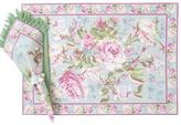 April Cornell Victorian Rose Placemat