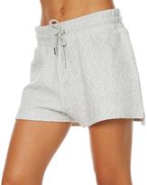 Swell Mimi Fleece Step Short Grey