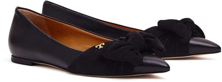 Tory Burch ELEANOR FLAT