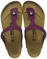 Birkenstock Women's Gizeh Flip Flops Pink (Pink Pink) 2.5 UK (35 EU)