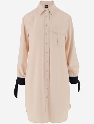 Aspesi Women's Shirt Dress