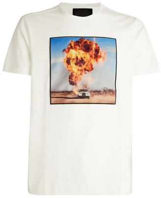 Limitato Car T-Shirt