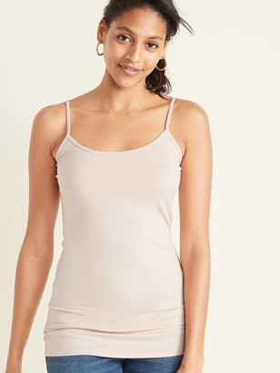 Old Navy First-Layer Tunic Cami for Women