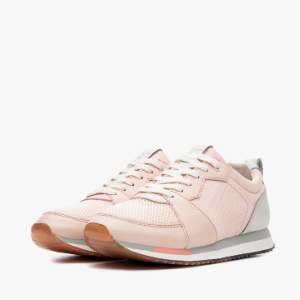 The Hoff Brand - Pink Womenswear Limited Edition Courchevel Sneakers - 36 - Pink/White