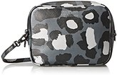 Marc by Marc Jacobs Sophisticato Printed Leopard Camera Cross Body Bag