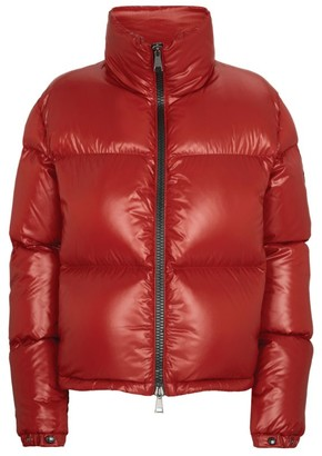 Moncler Rimac Padded Down Jacket