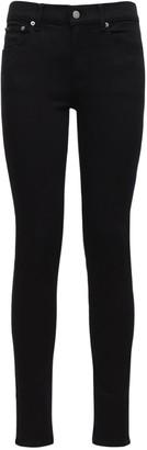 Polo Ralph Lauren Skinny Cotton Denim Jeans