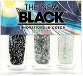 The New Black Bottle Rocket 3-Piece Set, I Had A Dream 1 ea